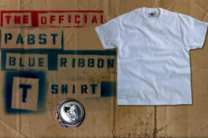 PBRofficial t-shirt_mini