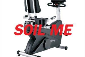 crunch - 'soil me'
